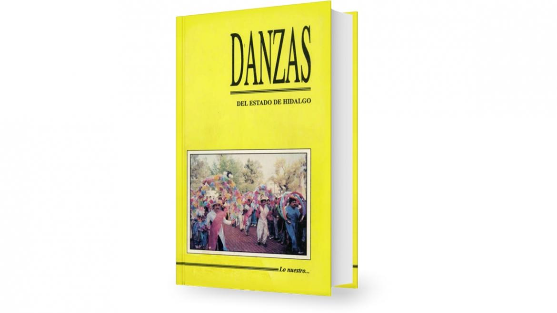 Danzas del Estado de Hidalgo
