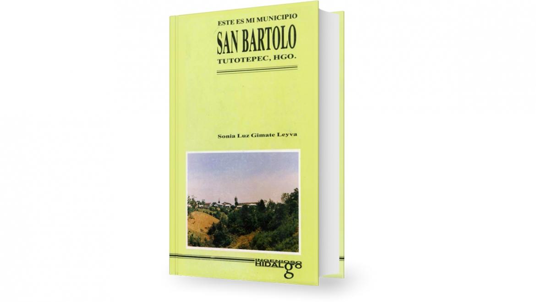 Este es mi municipio San Bartolo Tutotepec, Hgo.