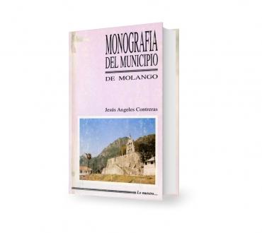 Monografía del municipio de Molango