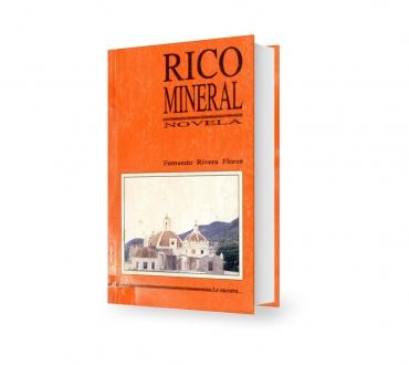 Rico mineral