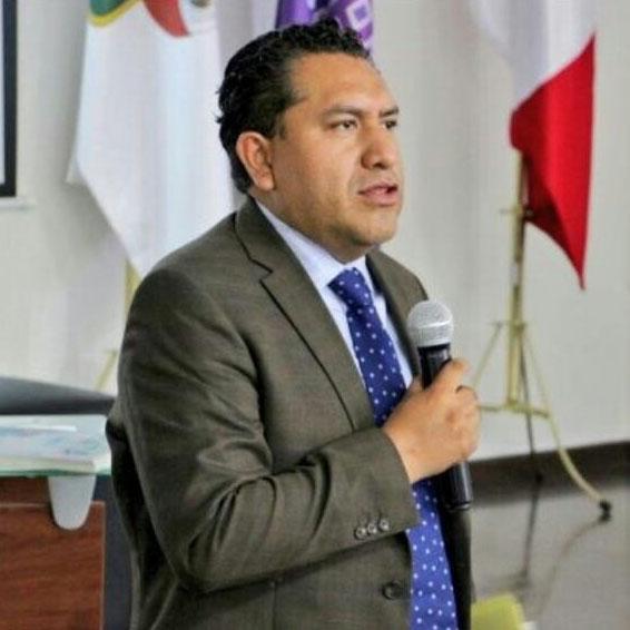 J. Olaf Hernández Sánchez
