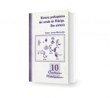 Historia prehispánica del Estado de Hidalgo