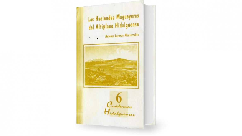 Las haciendas magueyeras del altiplano hidalguense