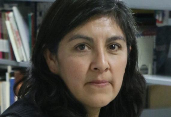 Patricia Ordoñez Hernández