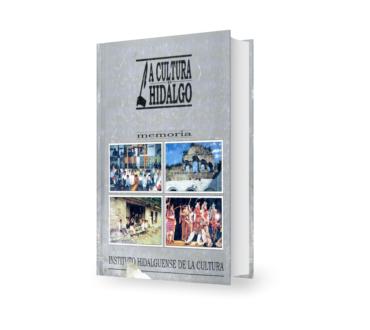 La cultura de Hidalgo