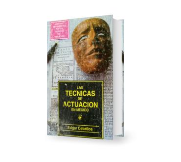 Técnicas de actuación en México