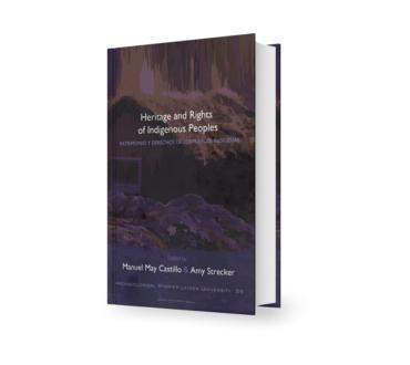 Patrimonio y derechos de los pueblos indígenas