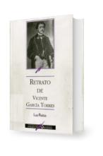 Retrato de Vicente García Torres